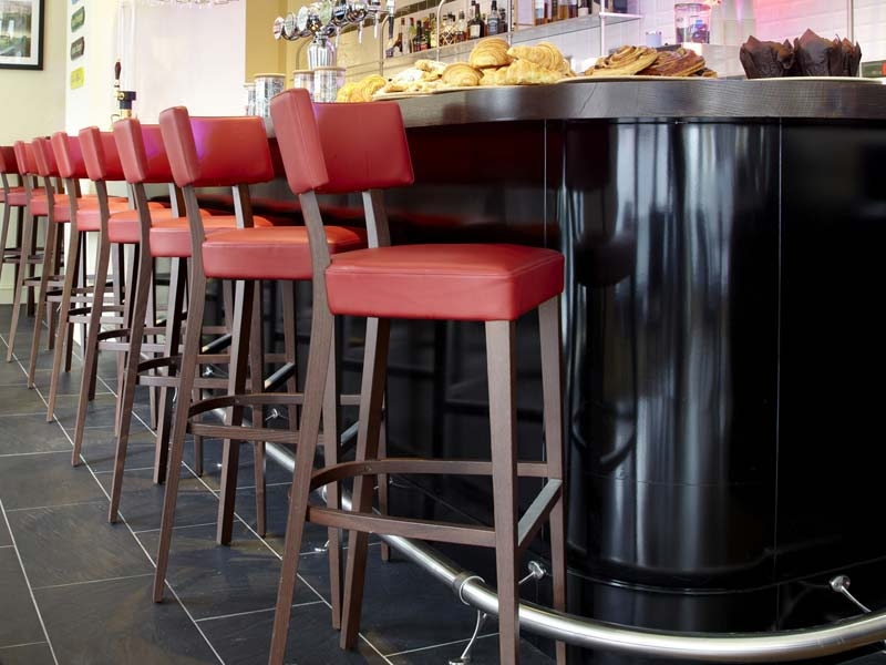 Comfortable Bar Stools Ideas Chair Designs Chair Designs regarding Comfortable Bar Stools