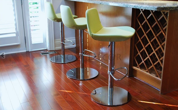 Comfortable Bar Stools Useful Articles About Furniture From New pertaining to Comfortable Bar Stools