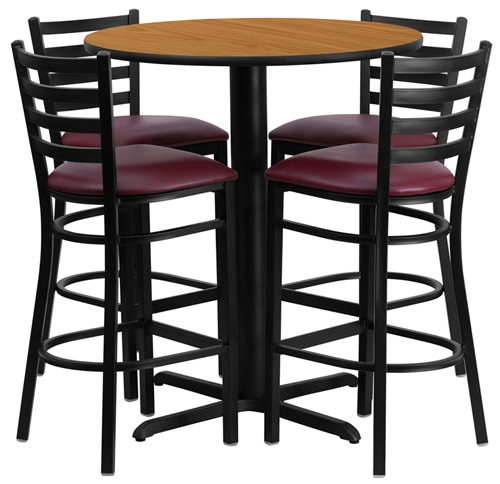 Commercial Bar Stools For Nightclubs Restaurants Amp Offices Usa in bar stool tables with regard to Property