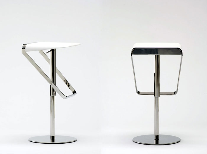 Contemporary Bar Stool Interiorzine with regard to The Stylish  contemporary bar stool with regard to Really encourage