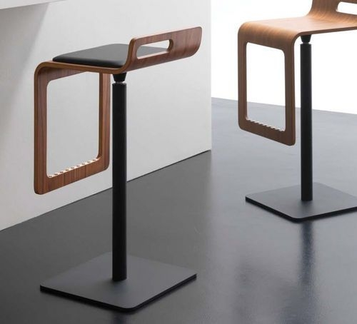Contemporary Bar Stools Contemporary Bar And Bar Stools On Pinterest in Contemporary Bar Stool