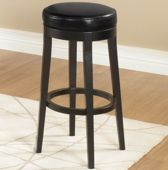 Contemporary Leather Swivel Bar Stools With Back Bar Stools With in swiveling bar stools for Really encourage