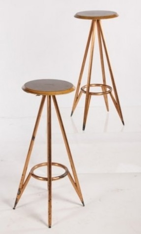 Copper Barstools Foter regarding Copper Bar Stools