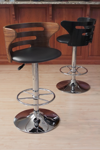 Cosi Bar Stool Contemporary Chicago Lumisource in Lumisource Bar Stools