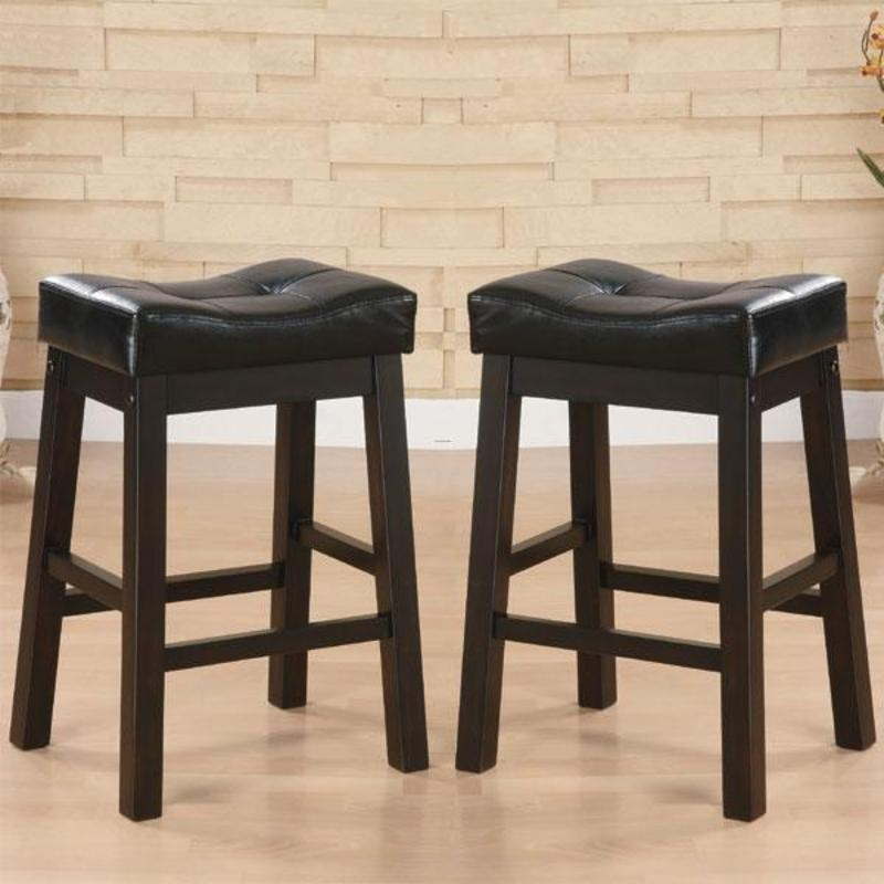 Counter Height Saddle Bar Stools Cheap Bar Stools Hadden Bicast regarding Bar Stools Cheap