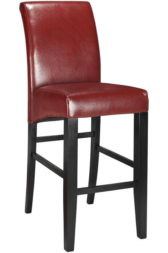 Counter Stools Bar Stools Homedecorators within red bar stools with backs regarding  Household