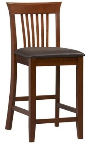 Craftsman Style Bar Stools Foter regarding Craftsman Bar Stool