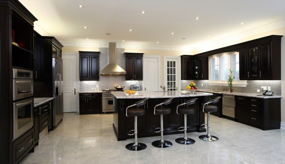 Create The Comfortable Seating With Kitchen Bar Stools Island in Modern Kitchen Bar Stools
