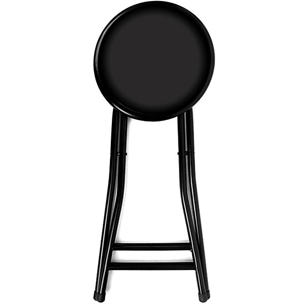 Cushioned Folding Bar Stool for Collapsible Bar Stool