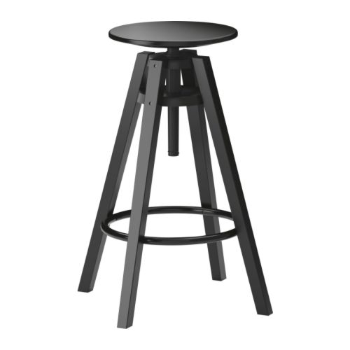 Dalfred Bar Stool Ikea intended for swivel bar stools ikea with regard to  Home