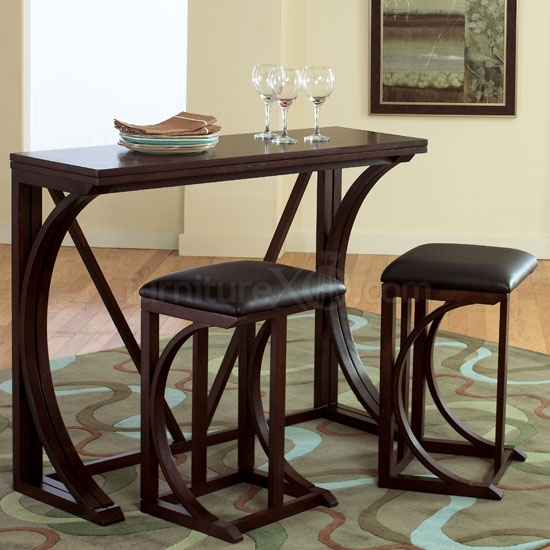 Decorating Ideas Remarkable Folding Bar Stool Set Of 2 Combined inside Set Of 2 Bar Stools