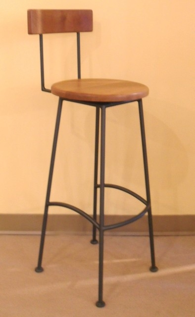 Decoration In Bar Stool With Back Classic High Back Barstool for Bar Stools With Back