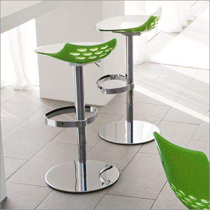 Designer Bar Stools Stools And Bar Stools On Pinterest with Calligaris Bar Stools