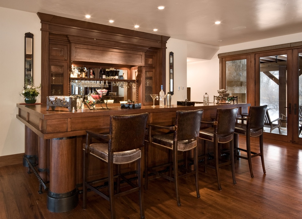 Dowel Leg Bar Stools Home Bar Contemporary Designing Tips With for home bar stools for The house