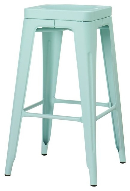 Download Metal Counter Stools Backless Woodworking Plans throughout metal backless bar stools intended for Present Residence