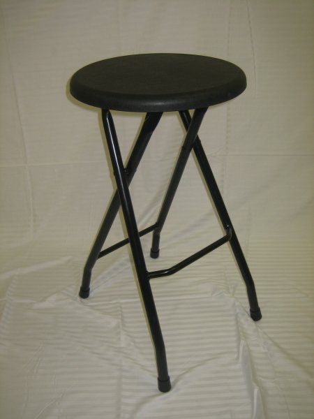 Ebco Products Corp Is A Manufacturer Of Metal Products Including with regard to collapsible bar stool intended for Existing Household
