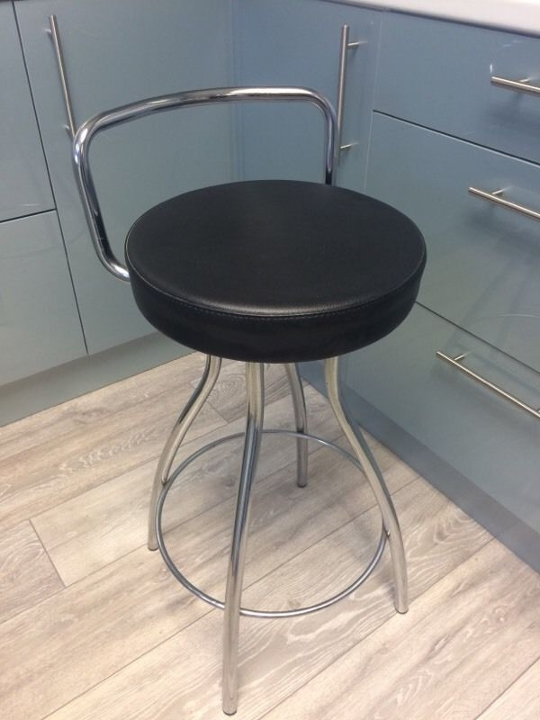 Effezeta Bar Stools In Stockport Manchester Gumtree for The Amazing and Attractive effezeta bar stool regarding Your property