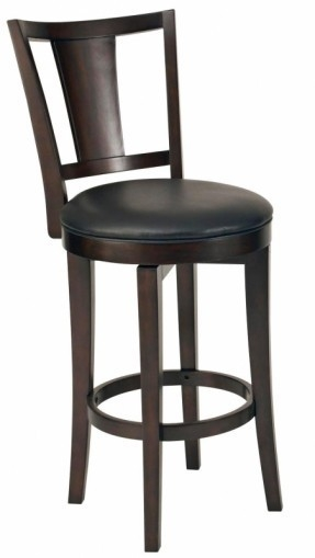 Espresso Bar Stools Foter pertaining to espresso bar stools for  House