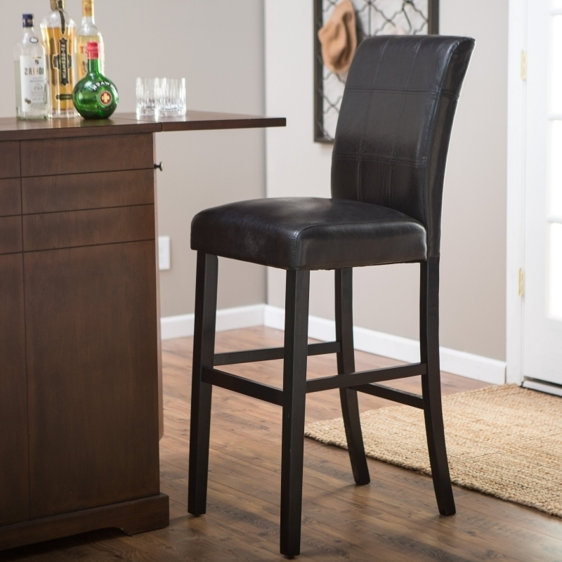 Extra Tall Bar Stools 36 Inch Seat Height Archives Bar Stools in 34 inch bar stools regarding The house