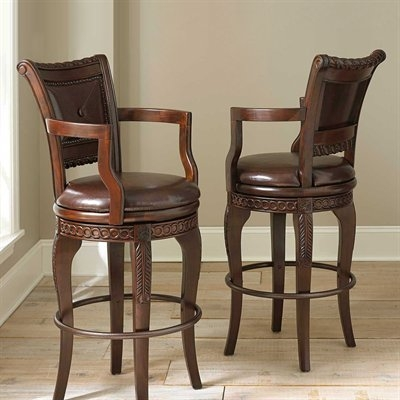 Fabulous Swivel Bar Stool With Arms Commercial Bar Stool Swivel for Swivel Bar Stool With Arms