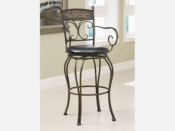Fancy Imprint Bar Stool On The Go Living in Fancy Bar Stools