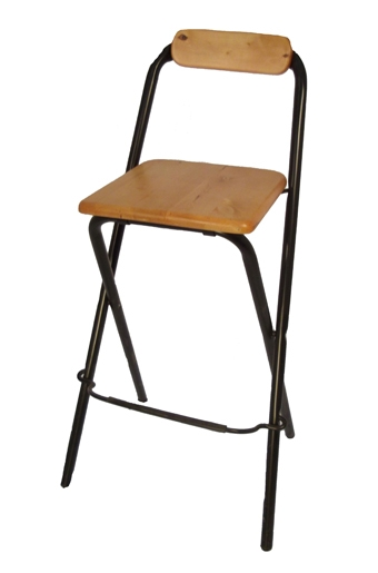 Foldable Woodworking Projects regarding collapsible bar stool intended for Existing Household