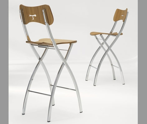 Folding Bar Stools Home Bar Design with Foldable Bar Stools