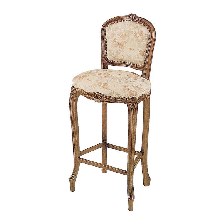 French Bar Stools Provincial Country Amp Louis Styles with french bar stools with regard to Household