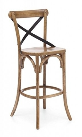 French Bistro Bar Stools Foter pertaining to French Bistro Bar Stools