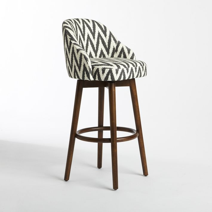 Furniture Awesome Saddle Bar Stools For Home Furniture Ideas with regard to upholstered bar stools with backs for Your own home