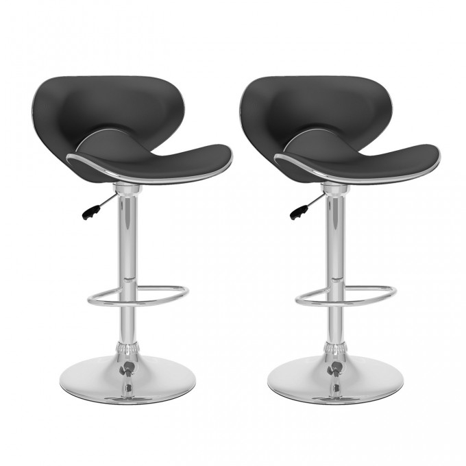 Furniture Elegant Kitchen High Chair Design With Cozy Lowes Bar for Bar Stools Lowes