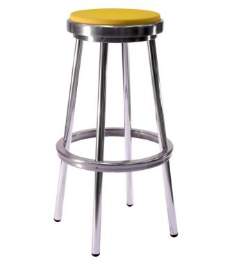 Furniture Luxury Bar Stools Contemporary Stools Metal Bar Stools within Padded Bar Stools