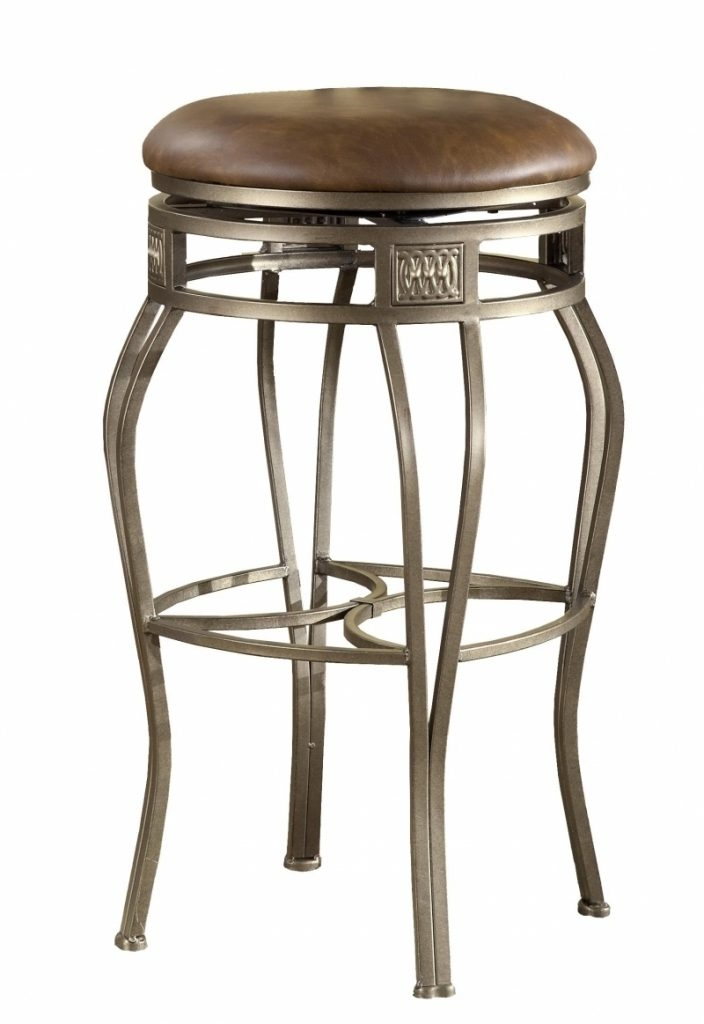 Furniture Nice And Comfortable 24 Inch Bar Stools For Your Bar 24 with 24 inch metal bar stools pertaining to  Residence