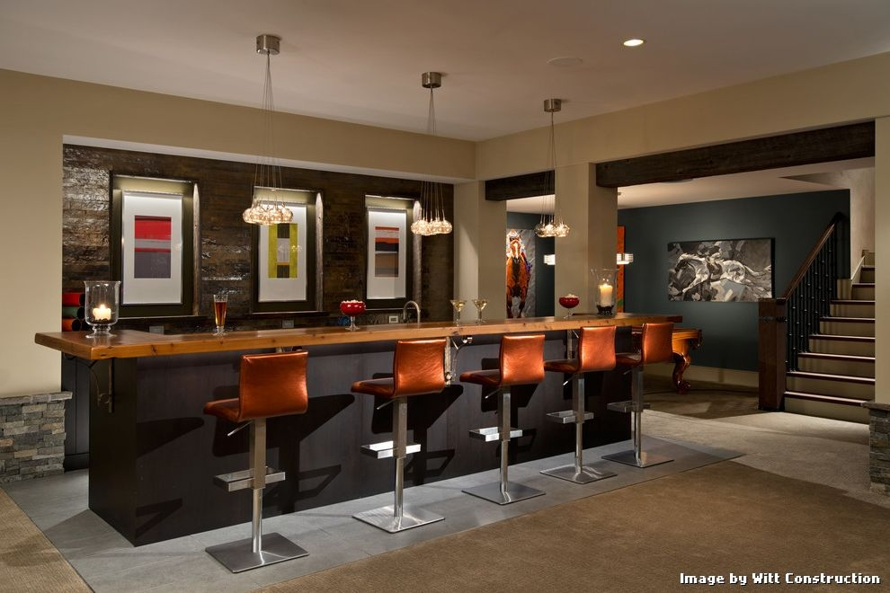 Havertys Bar Stools With Rustic Home Bar Home Bar Home intended for havertys bar stools pertaining to Your property