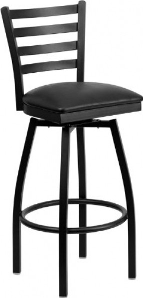 Heavy Duty Bar Stools Foter within Black Metal Bar Stools Swivel