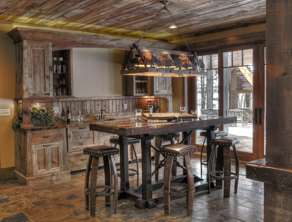 High End Bar Stools In Home Bar Tropical With Beam Bar regarding home bar stools for The house