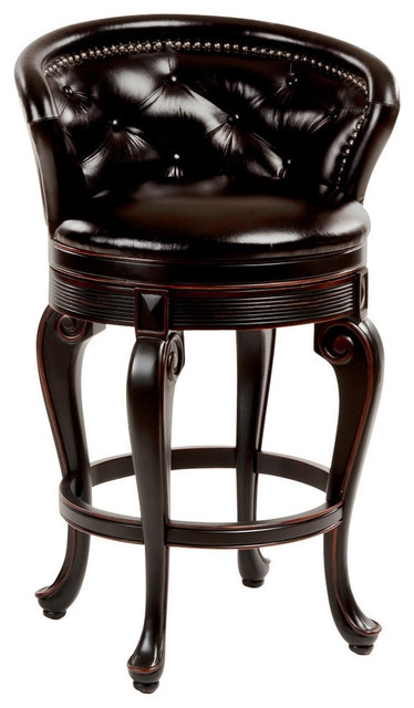 Hillsdale Beckett Swivel Stool Set Of 2 Traditional Bar with regard to hillsdale swivel bar stool for Your property