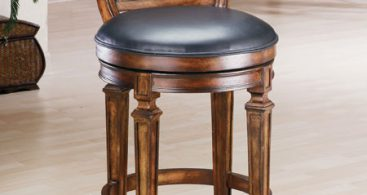 Hillsdale Dalton Cane Back Swivel Bar Stool with regard to The Most Stylish along with Lovely bar stools with backs that swivel regarding Motivate