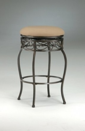 Hillsdale Furniture Bar Stools Foter in Hillsdale Swivel Bar Stool