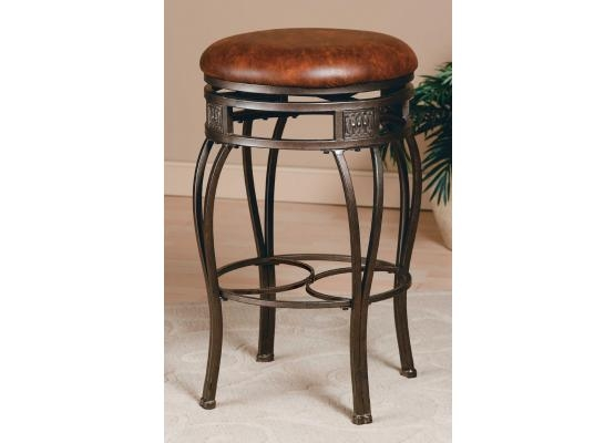 Hillsdale Montello Backless Swivel Bar Stools in The Most Stylish in addition to Gorgeous hillsdale montello swivel bar stool for  Home