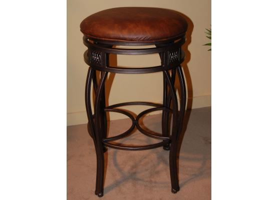 Hillsdale Montello Backless Swivel Bar Stools pertaining to The Most Stylish in addition to Gorgeous hillsdale montello swivel bar stool for  Home