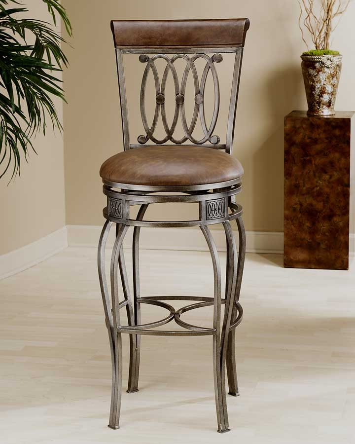 Hillsdale Montello Swivel Bar Stool 41545 Hillsdalefurnituremart with regard to The Most Stylish in addition to Gorgeous hillsdale montello swivel bar stool for  Home
