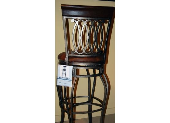 Hillsdale Montello Swivel Bar Stools with regard to The Most Stylish in addition to Gorgeous hillsdale montello swivel bar stool for  Home