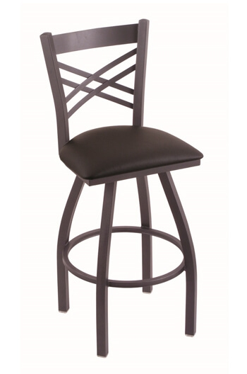 Holland Catalina Swivel Bar Stool 25quot 26quot 30quot 34quot Inches in 25 inch bar stools pertaining to Your house