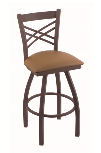 Holland Catalina Swivel Bar Stool 25quot 26quot 30quot 34quot Inches with regard to 25 Inch Bar Stools