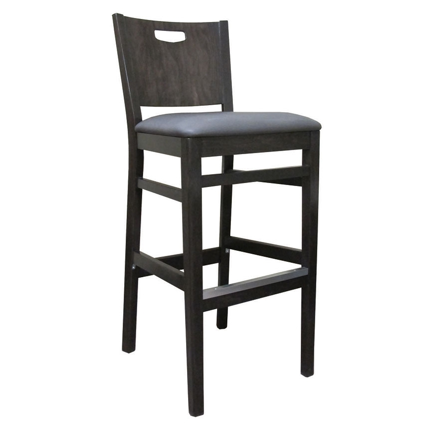Holsag Soho Custom Bar Stool At Chairs2you with regard to Holsag Bar Stools
