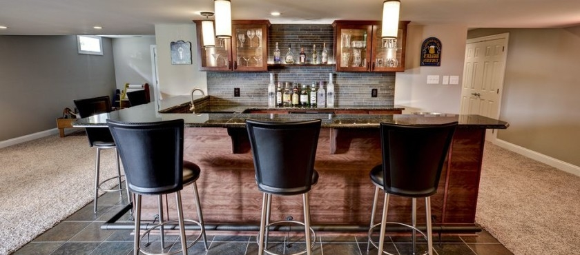 Home Bar Meditacious with regard to home bar stools for The house