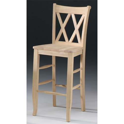 Decoration In Unfinished Wood Bar Stool Unfinished Wood Bar Stools pertaining to The Most Amazing  unfinished wooden bar stools regarding  Property