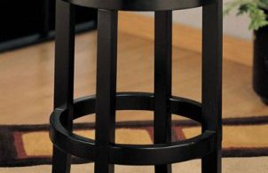 How To Choose The Right Swivel Bar Stool Overstock intended for Bar Stool Swivels