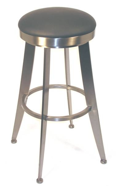 How To Polish And Clean Chrome Barstools Quality Bar Stools inside Chrome Bar Stools